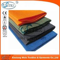 Buy cheap Ysetex 100% cotton fire resistant satin for protective workwear from wholesalers
