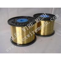 Quality Copper Wire Brass Wire for sale