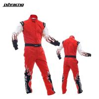 Quality Auto Racing suit Two layer fireproof suit RB-C06032Style No:RB-C06032 for sale
