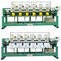 Quality Cap and T-shirt Computer Embroidery Machine Price for sale