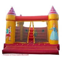 Clown Moonwalk Rental