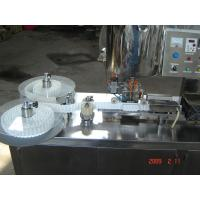 Quality Pilot Suppository Production Line for sale