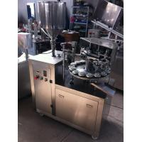 Quality Glue/Adhesive Tube Filling Machine for sale