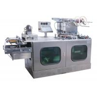 Quality DPB140 Blistering Machine for sale