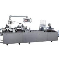 Quality Automatic PVC Blister Pakcing Line for sale