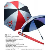Buy cheap RB-1171 Wind-Proof Golf Umbrella from Wholesalers