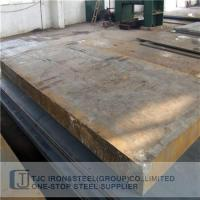 Quality AS/ NZS 3678 Grade WR350L0 Structural Carbon Steel Plate for sale