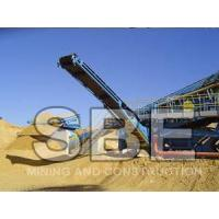 Quality Artificial Sand Making Plant for sale