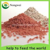 China Potassium Chloride Fertilizer Grade on sale