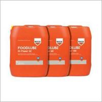 Quality Foodlube Hi Power Fluids for sale