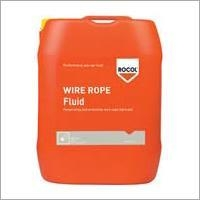 Buy Wire Rope Fluid at wholesale prices