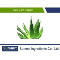 "Quality ""Aloe vera extractpowderAloin A+BBarbaloin A+B "" for sale"