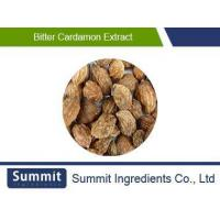 Quality Bitter Cardamon Extract 5:1, Sharpleaf Galangal Fruit Extract, Fructus Alpiniae Oxyphyllae Extract for sale