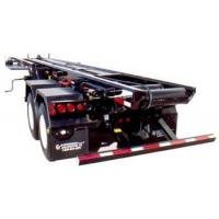 Quality 1639 Roll Off Hoist Trailer for sale