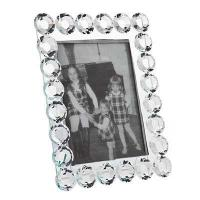 Quality Crystal Candelabra Crystal Picture Frames for sale