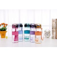 Quality Cheap 1L Plastic Outdoor Water Bottle Manufacturer for sale