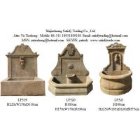 Quality Stone Fountain-07 for sale