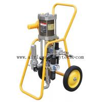 China Only One HigH-PRessure Gas Driven Airless Paint Sprayer GS36 on sale