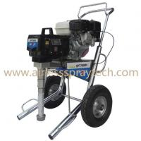 Buy cheap High Pressure 227bar Painting Machine Airless Piston Pump SPT7900N from wholesalers