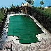 Quality Custom Swimming Pool Safety Covers for sale