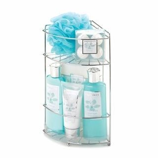 Buy Ocean Oasis Spa Caddy Set at wholesale prices