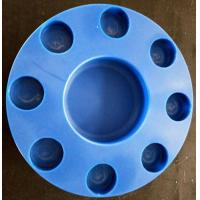 Quality Ultra high molecular weight Polyethylene UHMWPE machining parts for sale