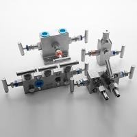 Quality 5 Way Valve Manifold for sale