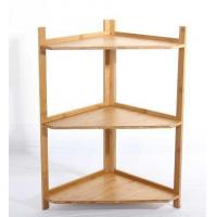 Quality Bamboo Corner Rack for sale