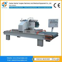 Quality YPN-800 two head stone calibrate machine for sale