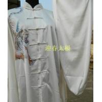 Quality Martial Arts Uniforms men clothing with hand painted tiger for 201282310431 for sale