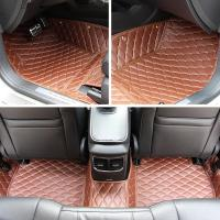 Quality Floor Mats for Honda and Acura for sale