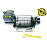 Buy cheap JEEP SUV&TRUCK WINCH NVT12000 from wholesalers