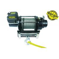 Buy cheap JEEP SUV&TRUCK WINCH NVT12500 from wholesalers