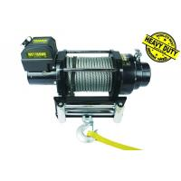 Buy cheap JEEP SUV&TRUCK WINCH NVT15000 from wholesalers