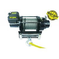 Buy cheap JEEP SUV&TRUCK WINCH NVT18000 from wholesalers