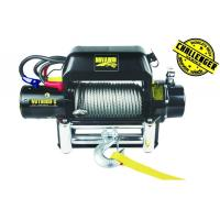 Buy cheap JEEP SUV&TRUCK WINCH NVT8000-S from wholesalers