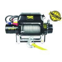 Buy cheap JEEP SUV&TRUCK WINCH NVT12000-S from wholesalers