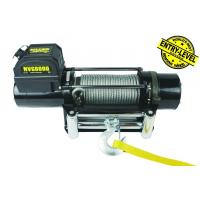 Buy cheap JEEP SUV&TRUCK WINCH NVG8000 from wholesalers