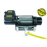 Buy cheap JEEP SUV&TRUCK WINCH NVG9000 from wholesalers