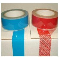 Quality Tamper Evident Sticker/Void Label Sticker/Security Label/Box Seal for sale