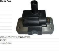 Buy cheap IGNITION COIL Ignition Coil for Nissan Quest Pathfinder Xterra 3.3L CM1T-230 22433-4M000 from wholesalers