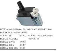Buy cheap IGNITION COIL HONDA30510-PT2-006 from wholesalers