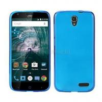 Quality ZTE N9519 Clear TPU Mobile Phone Covers Anti-shock Case For ZTE for sale