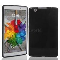 Quality BIAOTAI LG G Pad X 8.0/G Pad 3/V521/V522/V524 Tpu Silicone Clear Mobile Phone Accessories LG Cases for sale