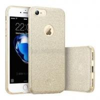 Quality iPhone 7 Plus Fashion Bling Cell Phone Case TPU+PC 2 In 1 Mobile Phone Accessories for sale