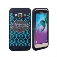 Quality Samsung Galaxy J3 Rugged Armor Mobile Phone Cases Tough Urban Gear Samsung Cell Phone Cases Covers for sale