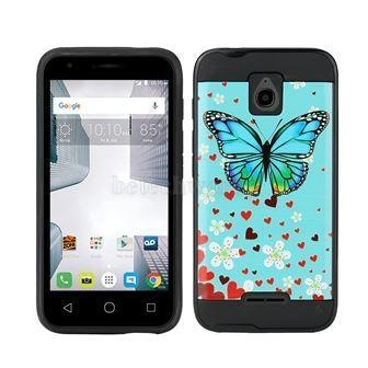 Buy Alcatel One Touch Dawn A5027 Unique Designs Tough Armor Protectivr Cell Phone Cases at wholesale prices