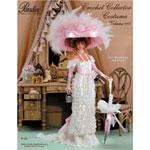 China P-122 - Trousseau Tea Gown Pattern Book on sale