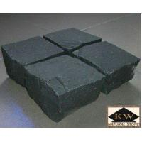 Buy cheap Project Stone Cube Stone-Black Basalt from Wholesalers
