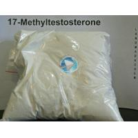 China 99.6% Purity of Methyltestosteron 17A-Methyl-1-Testosterone on sale